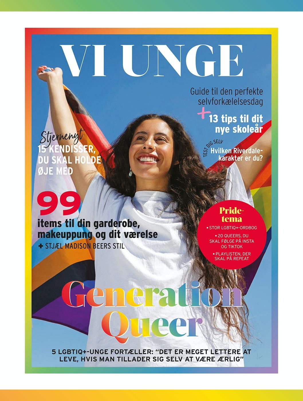 Nyt Vi Unge: Generation Queer