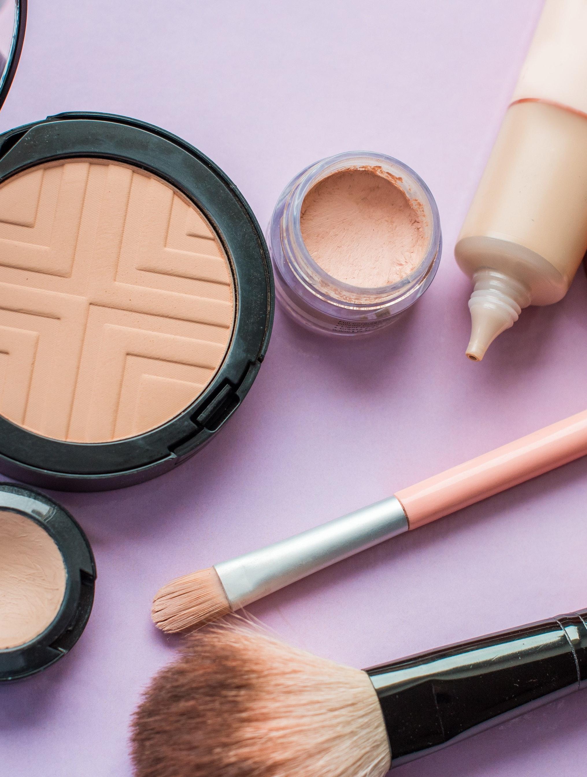 Her er den vilde makeup-trend fra TikTok, alle taler om