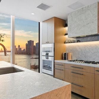 Zendayas nye lejlighed i NYC