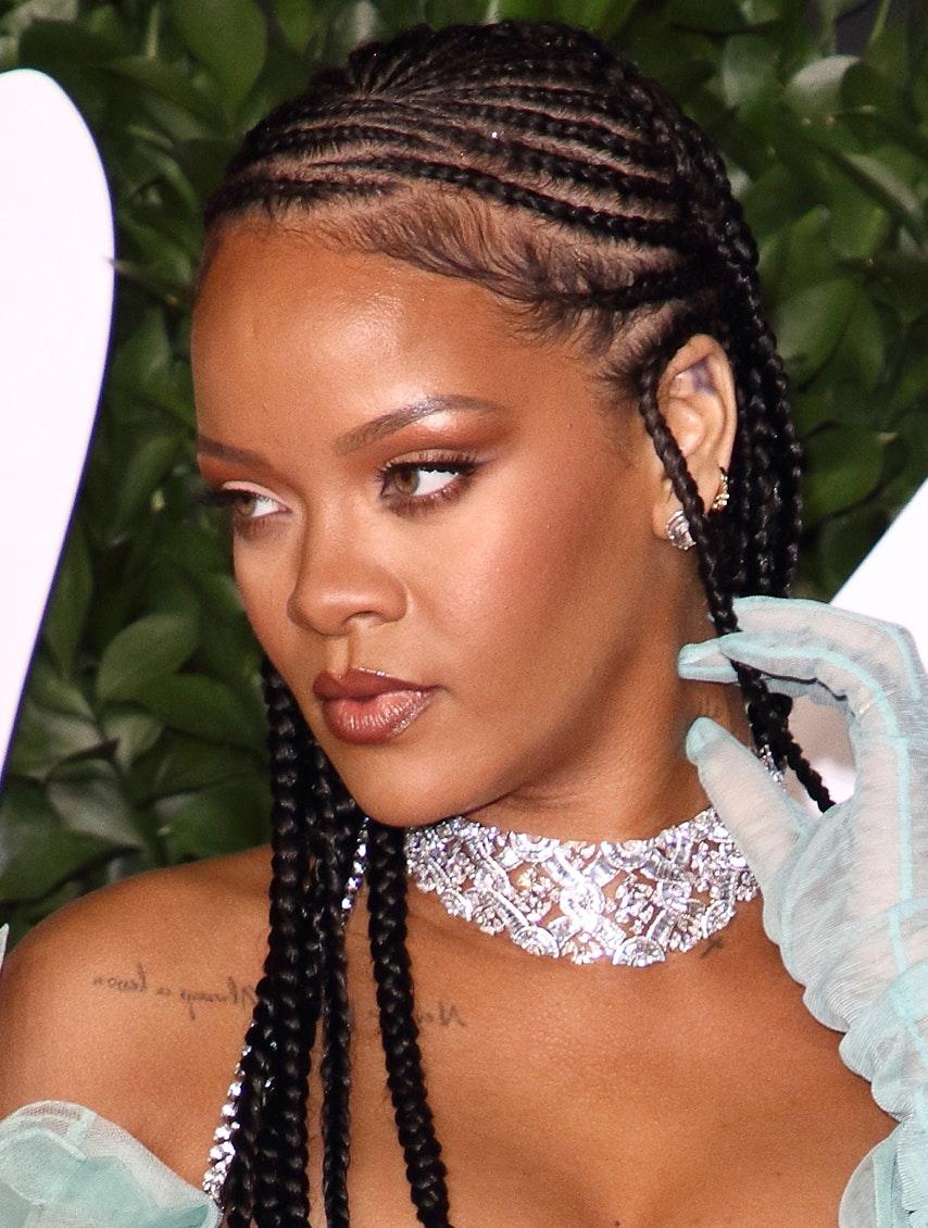 Hvor godt kender du Rihanna?