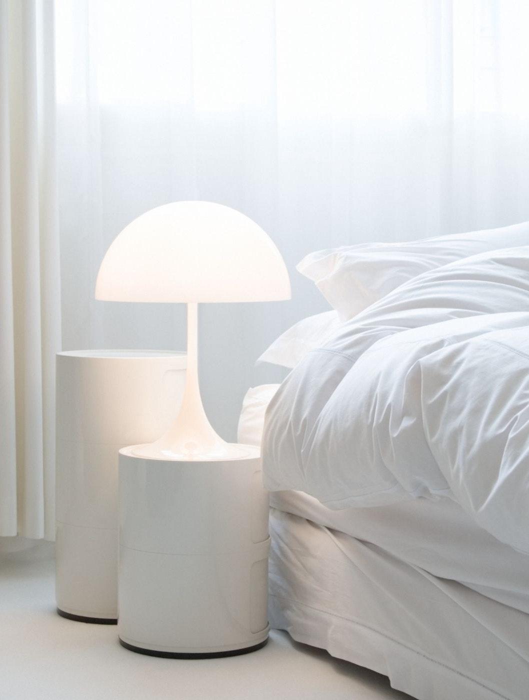 De syv bedste tips til at indrette det lille soveværelse