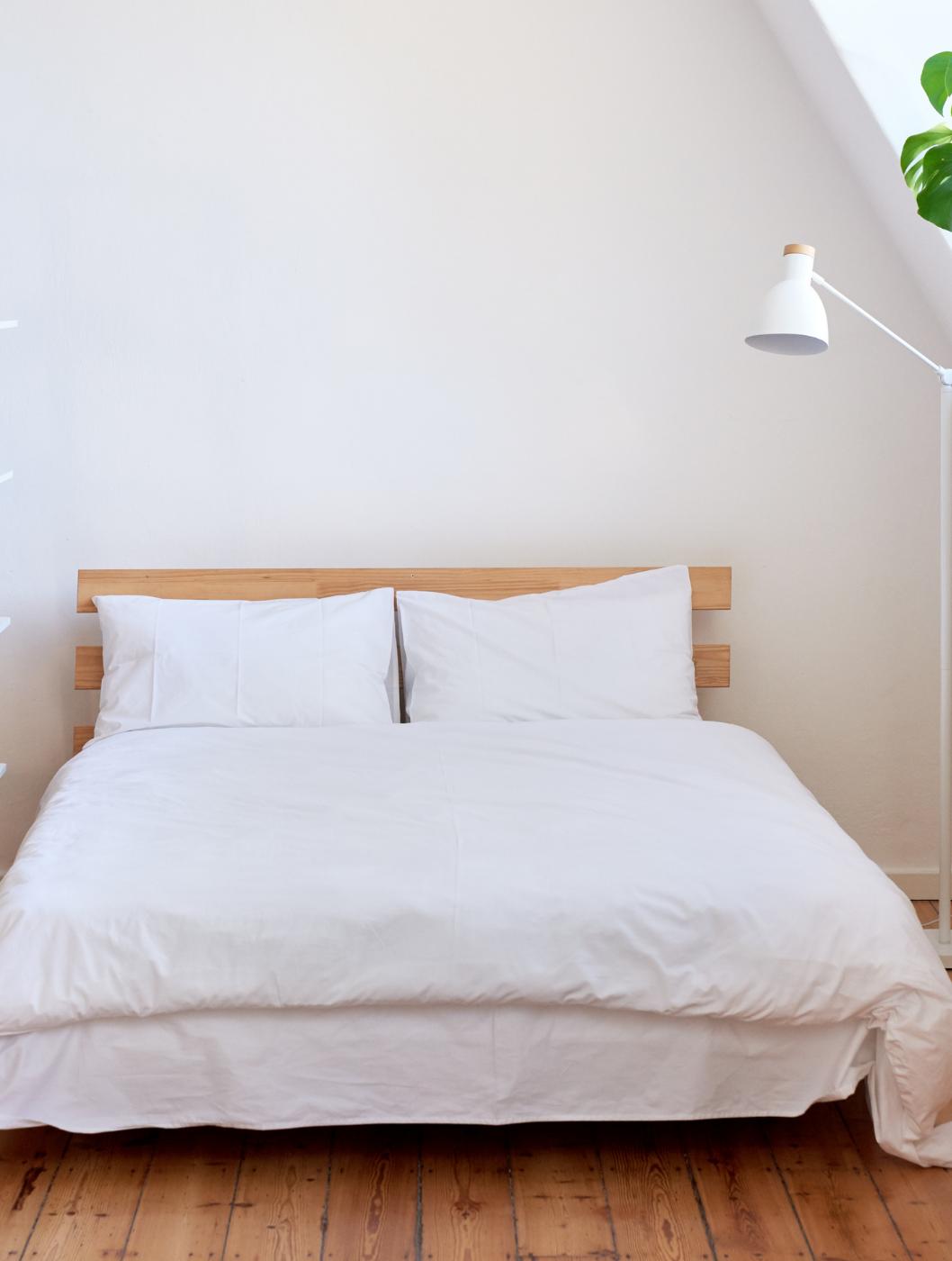 TikTok-trend: Lav din egen seng ud af IKEA-reoler