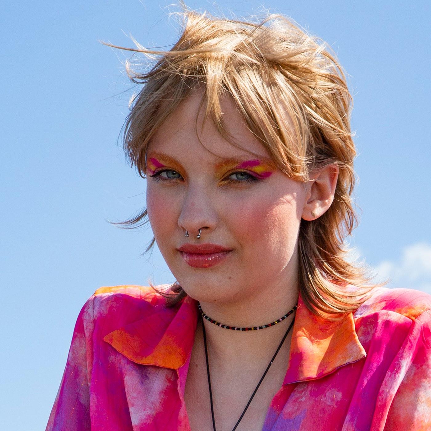 Interview med Maya Jørgensen om at være queer.