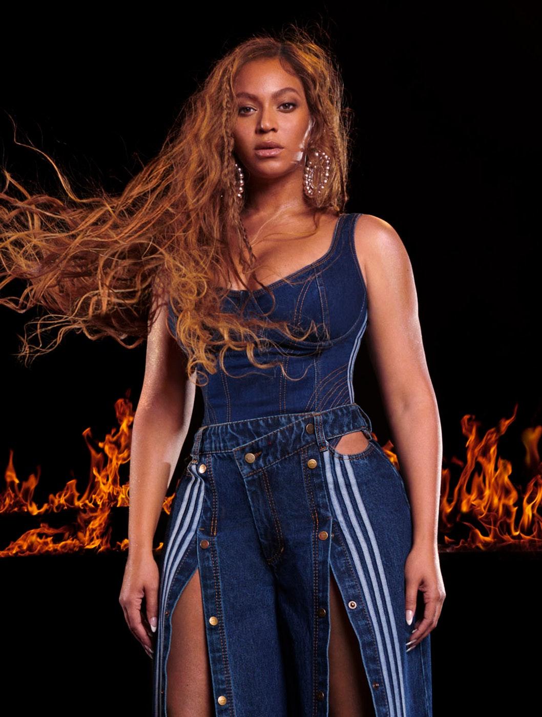 Beyoncé indleder nyt kærlighedsforhold
