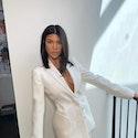 Kourtney Kardashian er med i ny film