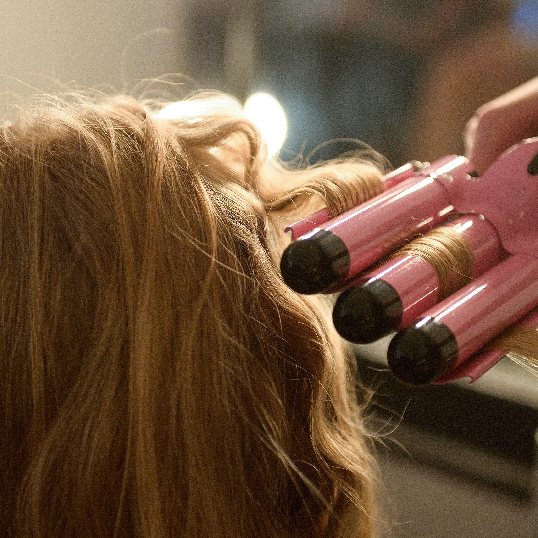 Denne hårtrend hitter