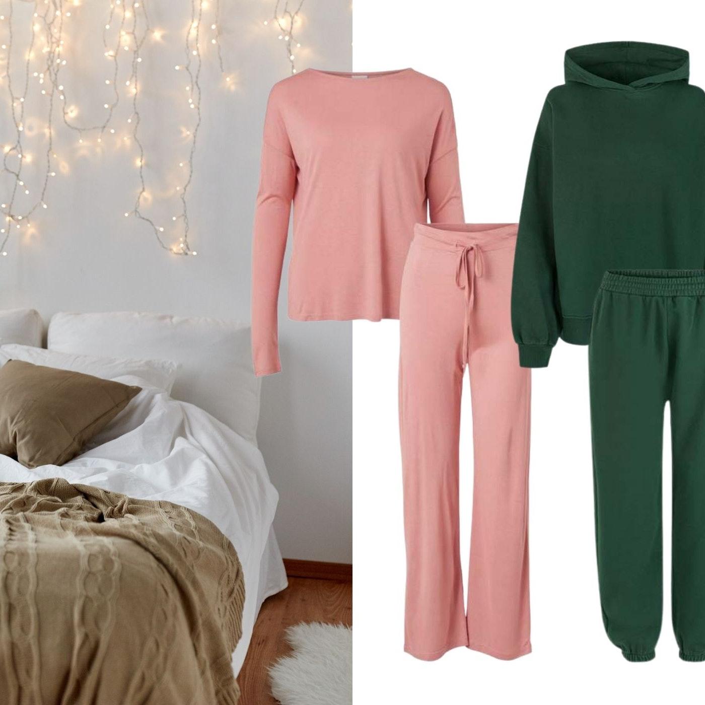 Loungewear til efteråret