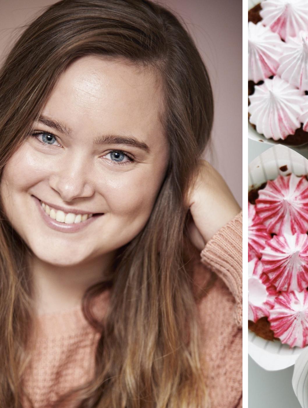 Madblogger, kogebogsforfatter og influencer Frederikke Wærens har arbejdet selvstændigt i hendes eget firma siden hun gik i 2.g, og kan i dag leve af, at lave lækre kager og madopskrifter til Instagram og hendes blog. Lær Frederikke Wærens at kende her.