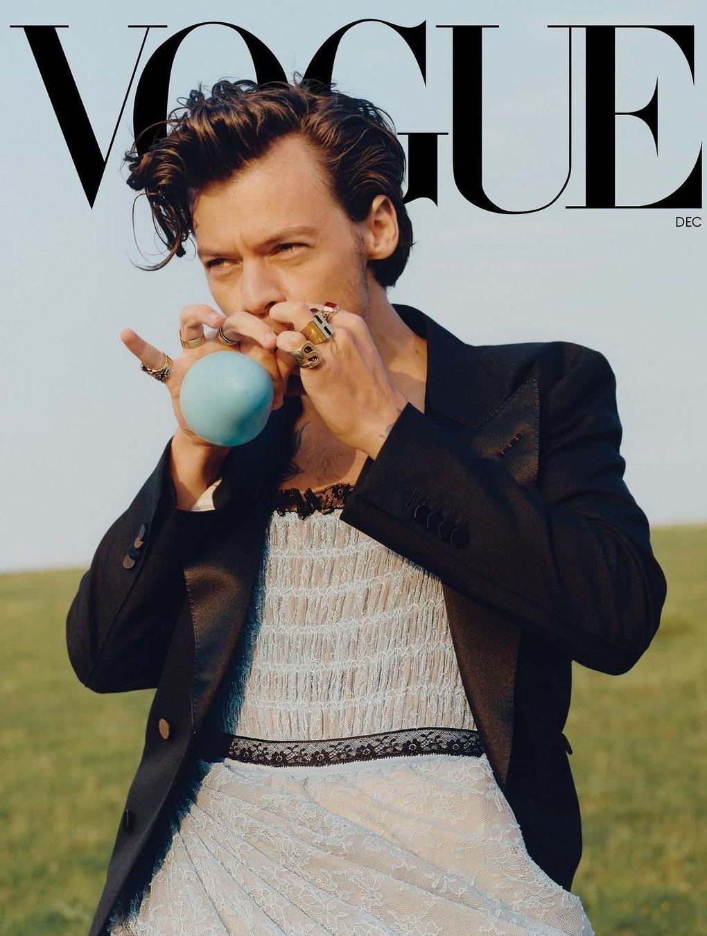 Harry Styles er med i ny film