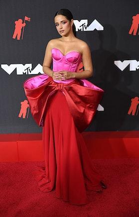 Camilla Cabello til VMA 2021