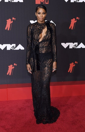 Ciara til VMA 2021