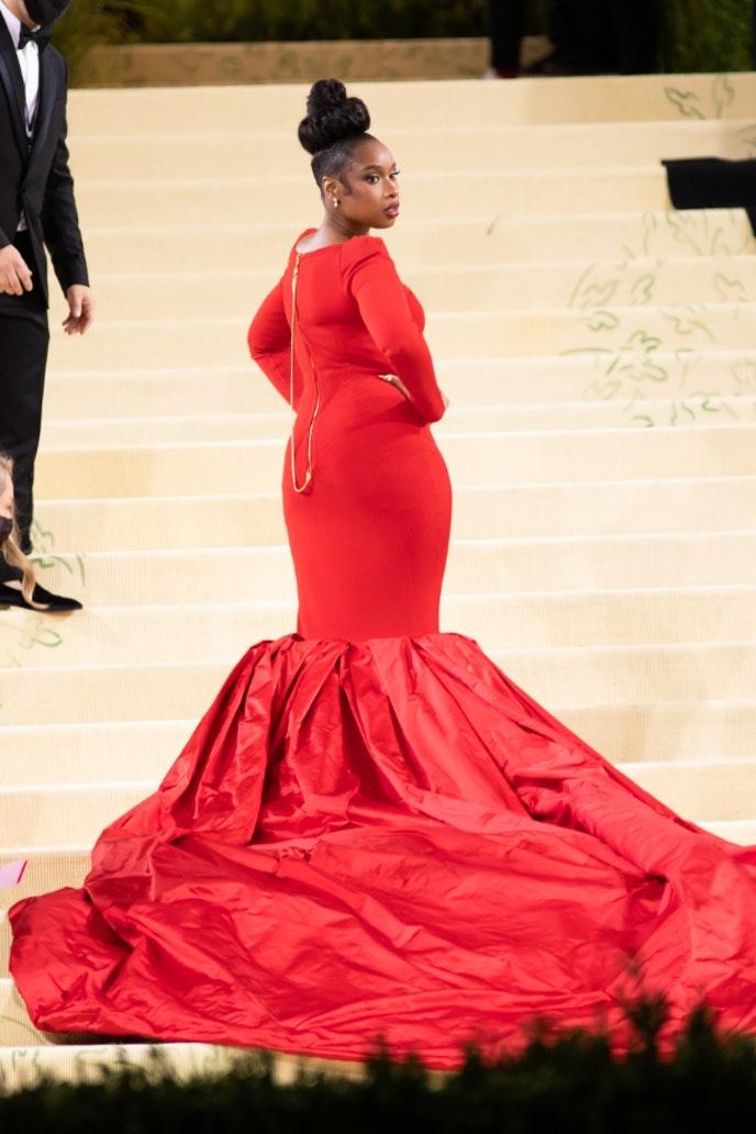 Se de bedste outfits fra Met Gala 2021