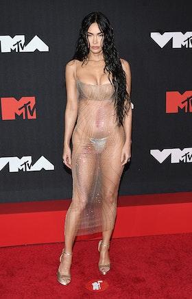Megan Fox til VMA 2021