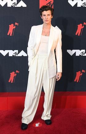 Shawn Mendes til VMA 2021