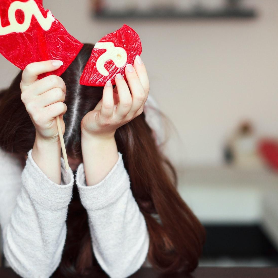 kærestesorger
