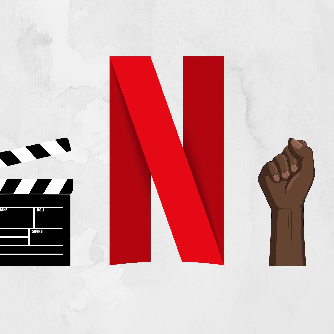 8 film og serier på netflix, der omhandler race og racisme