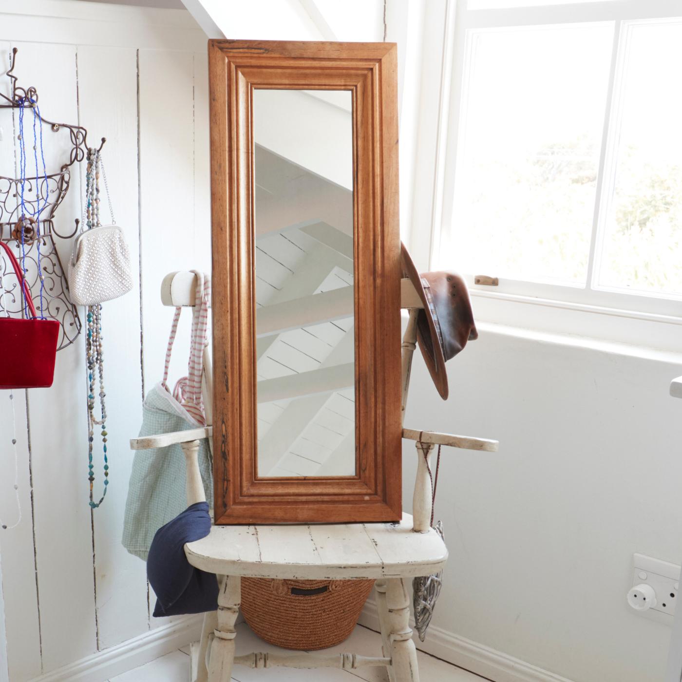 Vi Unge har fundet 10 store spejle, der vil pynte på dit værelse.