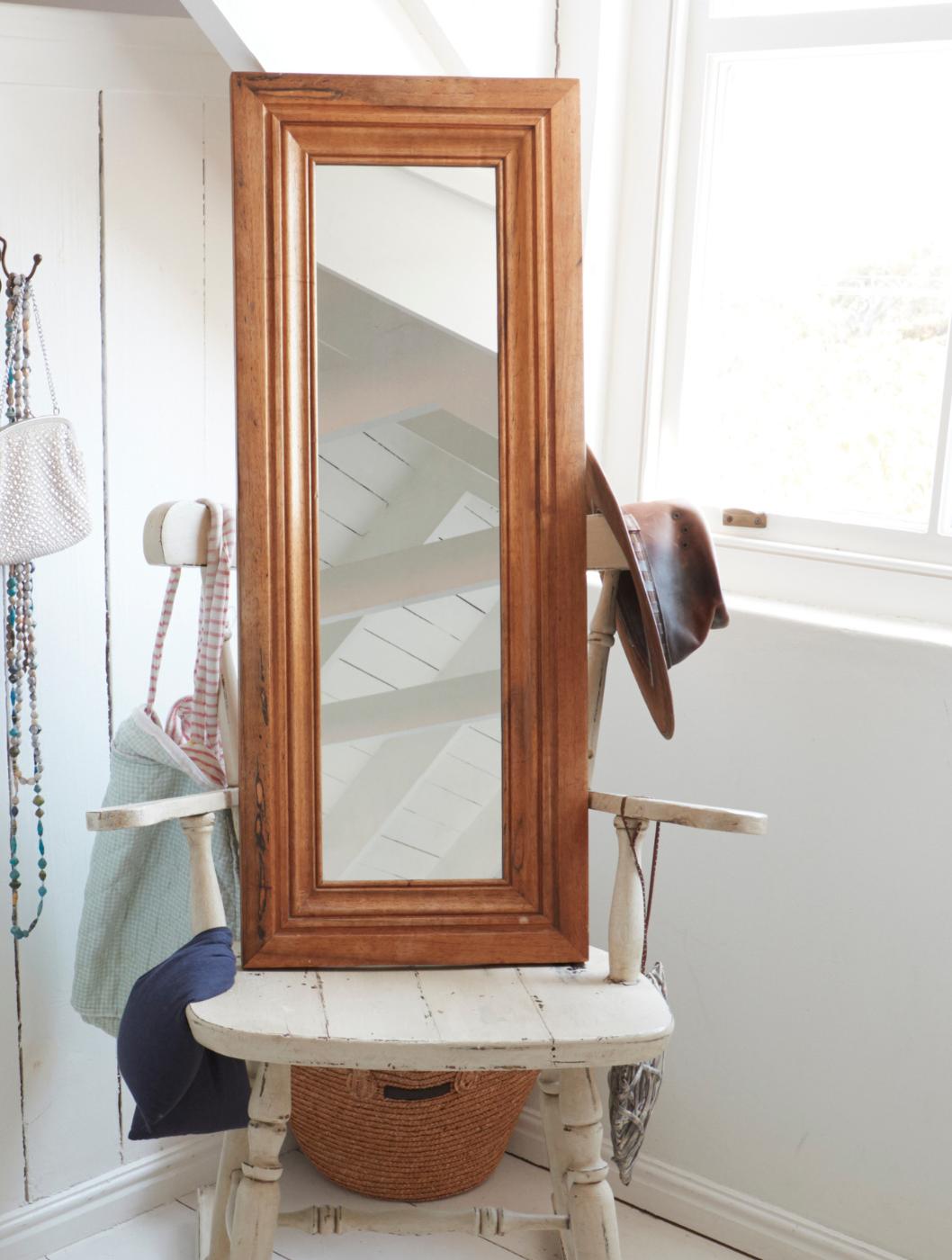 10 store spejle til dit værelse