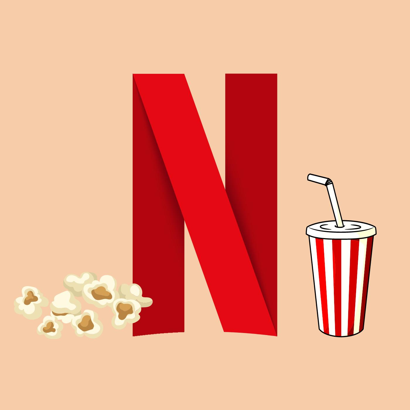 De her serier kommer til Netflix i oktober