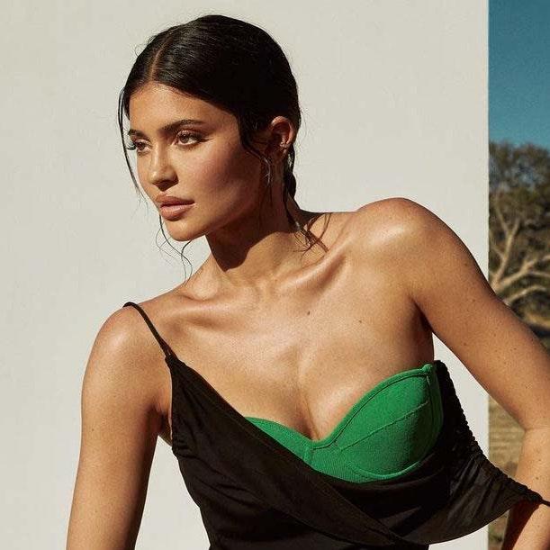 Fans raser over kvaliteten af Kylies badetøjskollektion