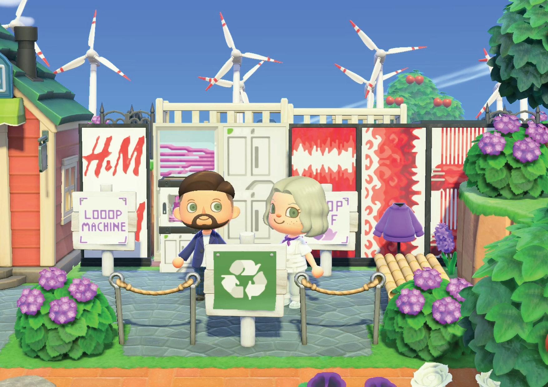 H&M udnævner 'Game of Thrones'-stjerne som Global Sustainability Ambassador