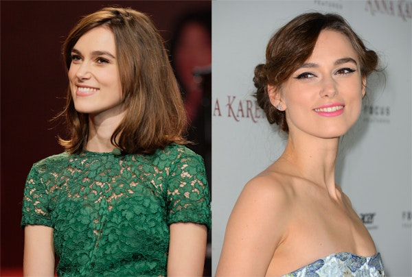 skulderlangt hår, mellemlangt hår, frisure til skulderlangt hår, hår 2012, hårmode 2012