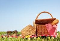 picnic, madpakke