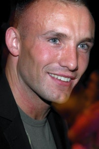 Mikkel Kessler, sportsfyre, hotties