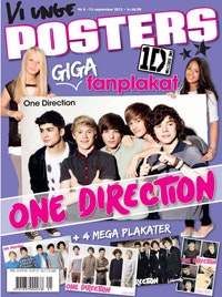 shop, one direction
