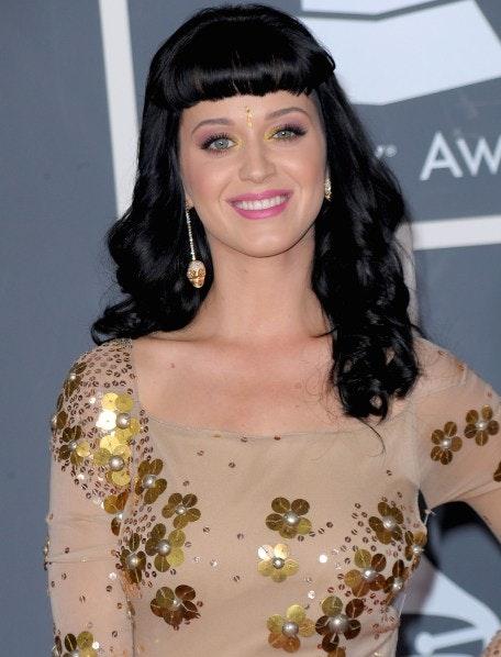 MTV Movie Awards 2010, Katy Perry, Christina Aguilera, The Twilight Saga: Eclipse
