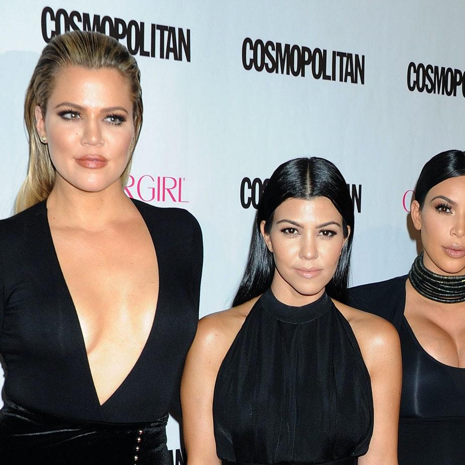 Kardashian-søstrene