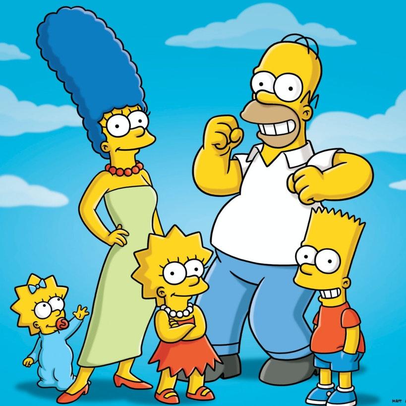 Test: 31 år med 'The Simpsons' - hvor godt kender du den ikoniske tegneserie?