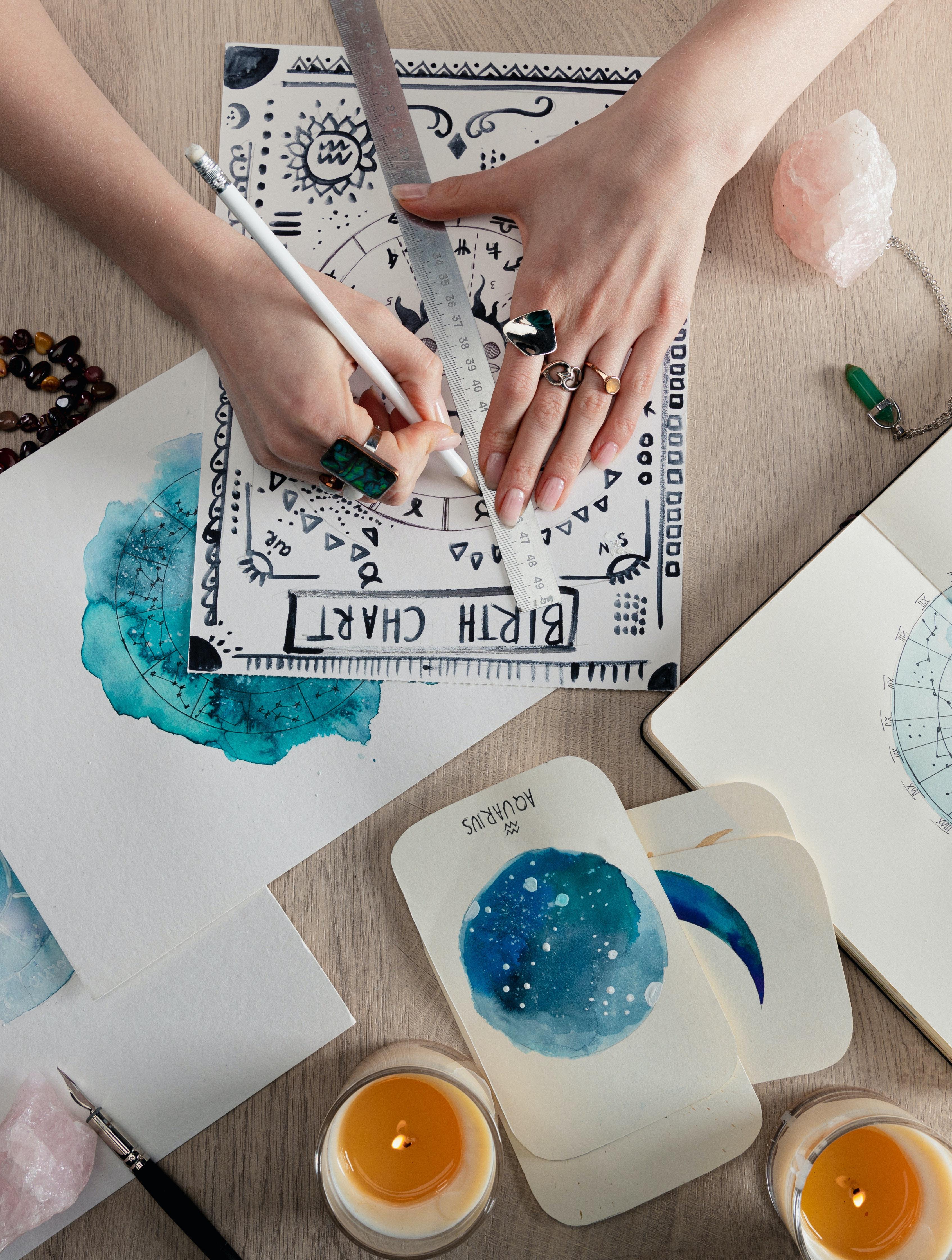 astrologi_hvad_siger_dit_stjernetegns_element_om_dig