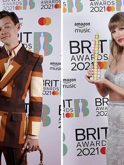 BRIT Awards 2021: Her er alle vinderne og de største øjeblikke