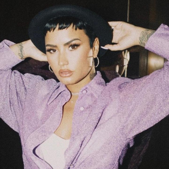 Demi Lovato er hudløs ærlig i ny single – lyt til den, og en masse andre nye sange, lige her