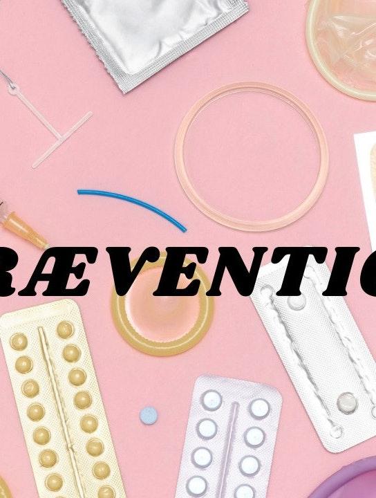 prævention