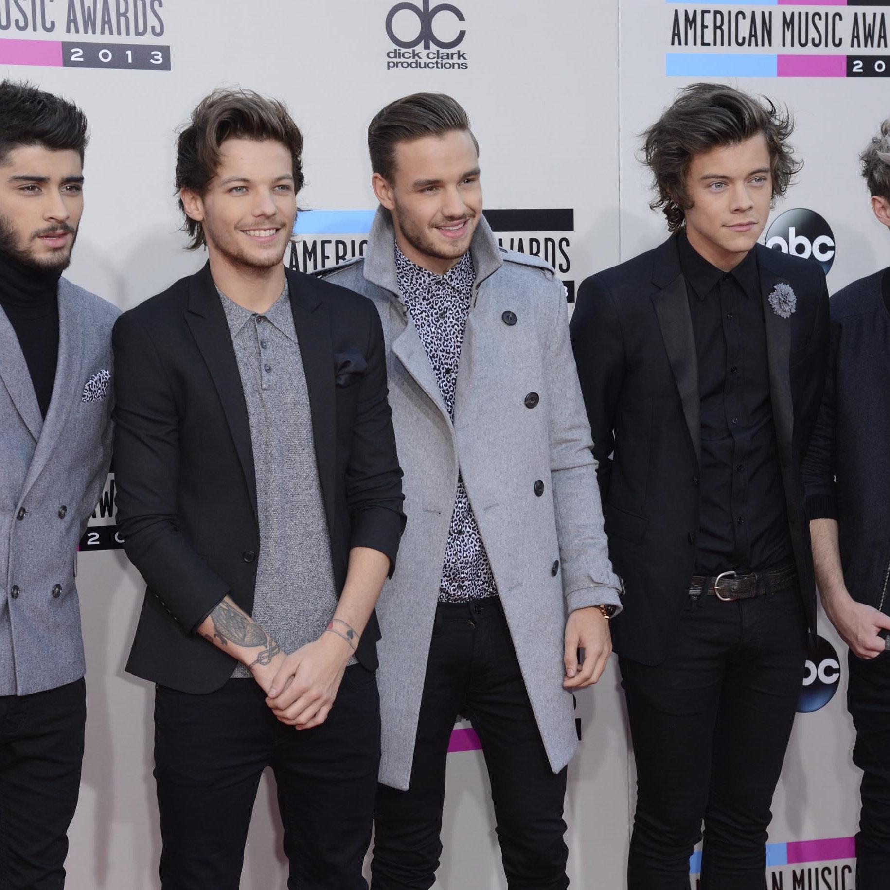 Denne One Direction-stjerne er klar til at kaste sig ud som skuespiller