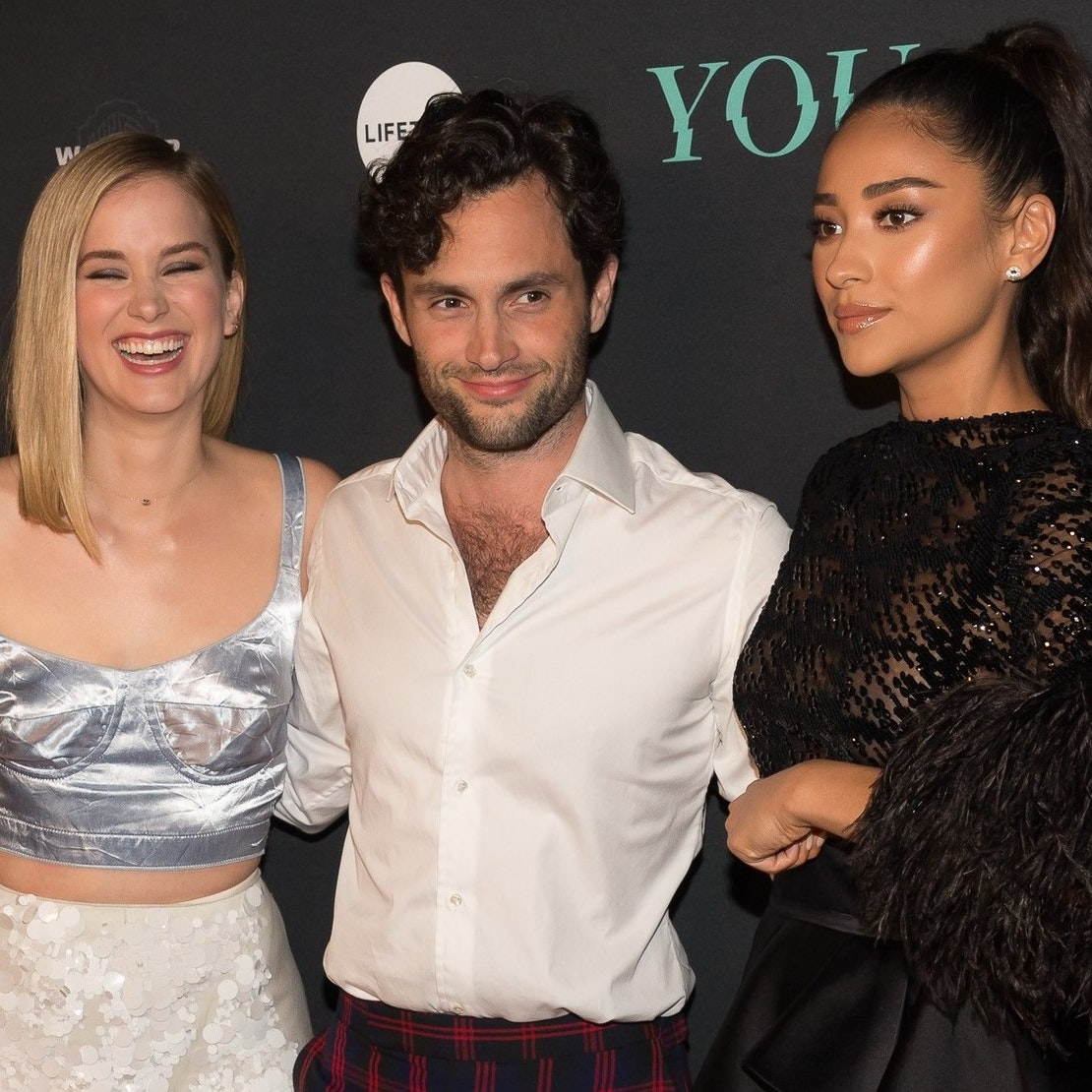 Denne 'You'-stjerne skal være med i den nye 'Gossip Girl'-reboot
