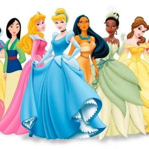 Disney-idé hjælper kræftramte børn