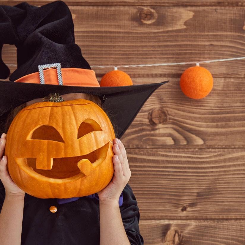 Halloween-kostume