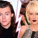 Harry Styles og Taylor Swift