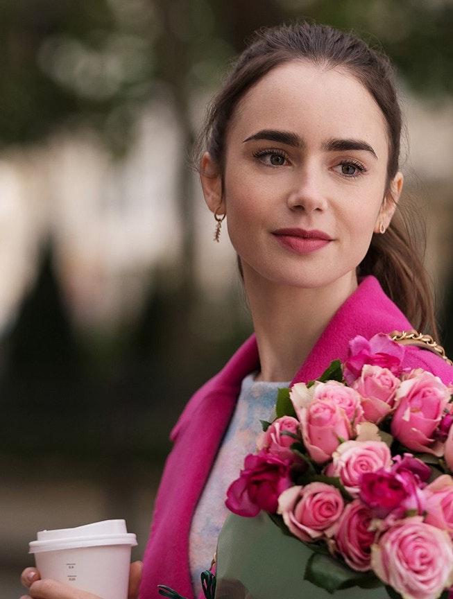 Her er alt, vi ved om sæson 2 af 'Emily In Paris'