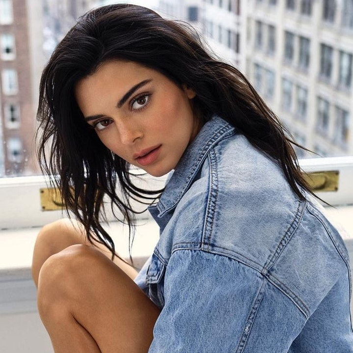 """Kendall Jenner fortæller ærligt om angst i ny serie """"Jeg kunne ikke trække vejret"""""""