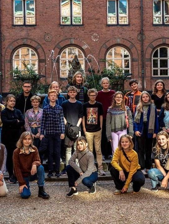 Københavns Ungeråd: Sådan bliver du en del af et politisk fællesskab