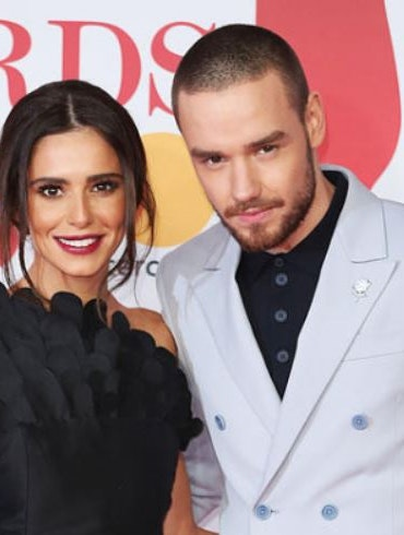 Liam Payne og Cheryl er gået fra hinanden