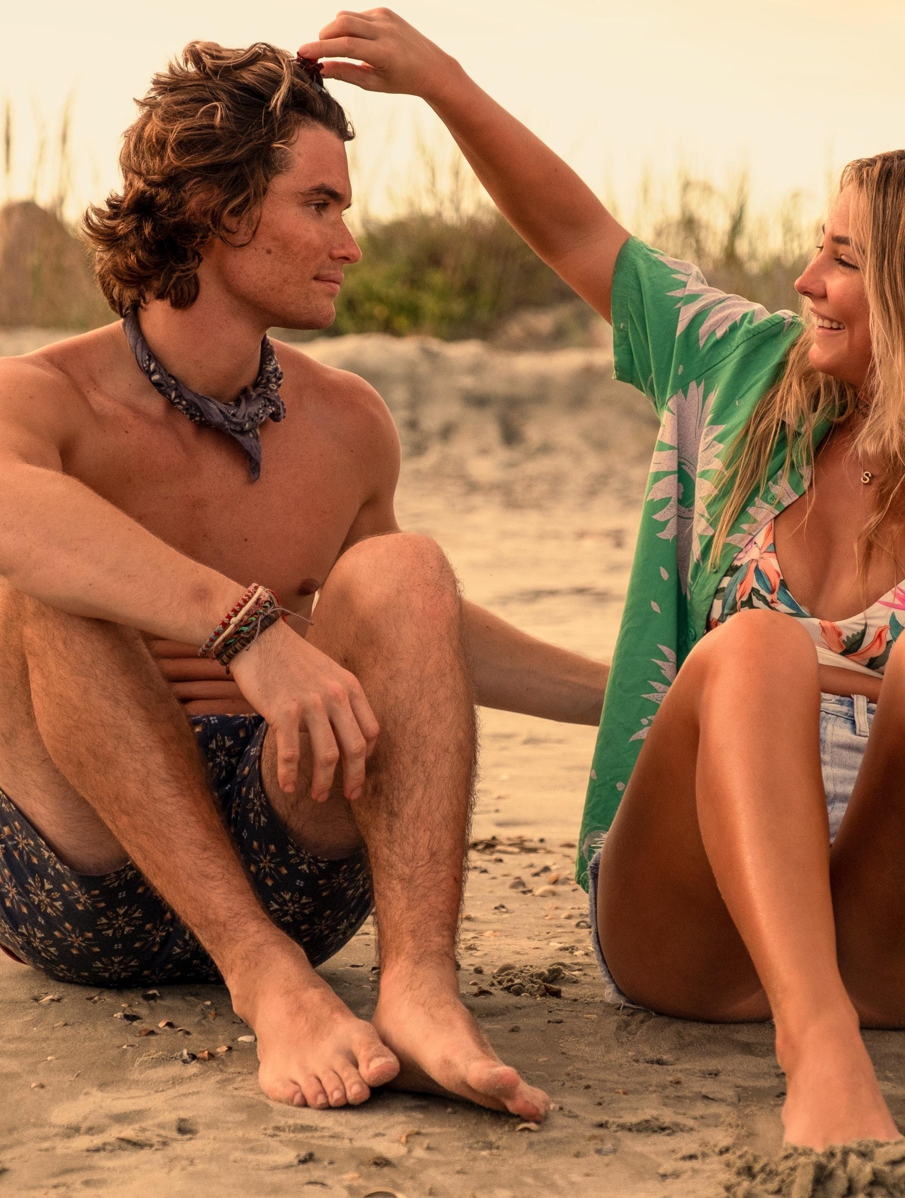 Ny sæson af 'Outer Banks' har fået en premieredato: Se traileren her
