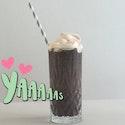 Oreo-milkshake