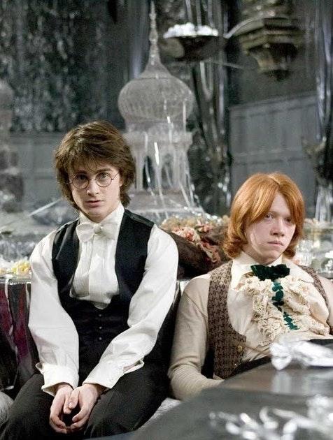 """Rupert Grint: """"Det fortryder jeg mest ved Harry Potter"""""""