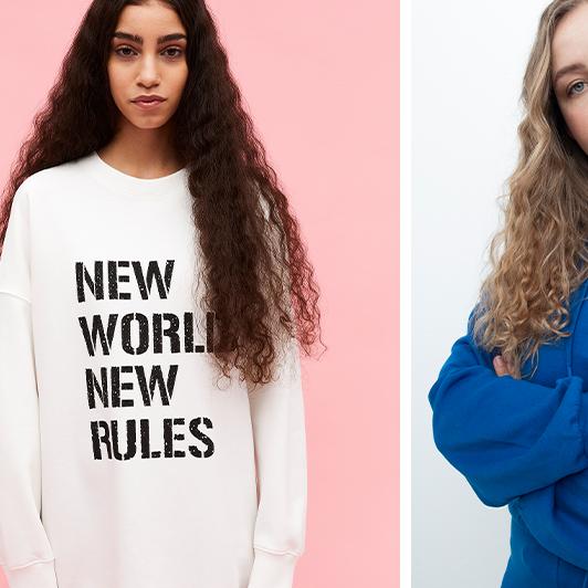 Se hvordan 4 seje brands støtter Kvindernes internationale kampdag