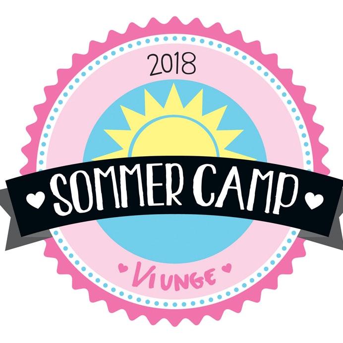 Vi Unge SommerCamp 2018
